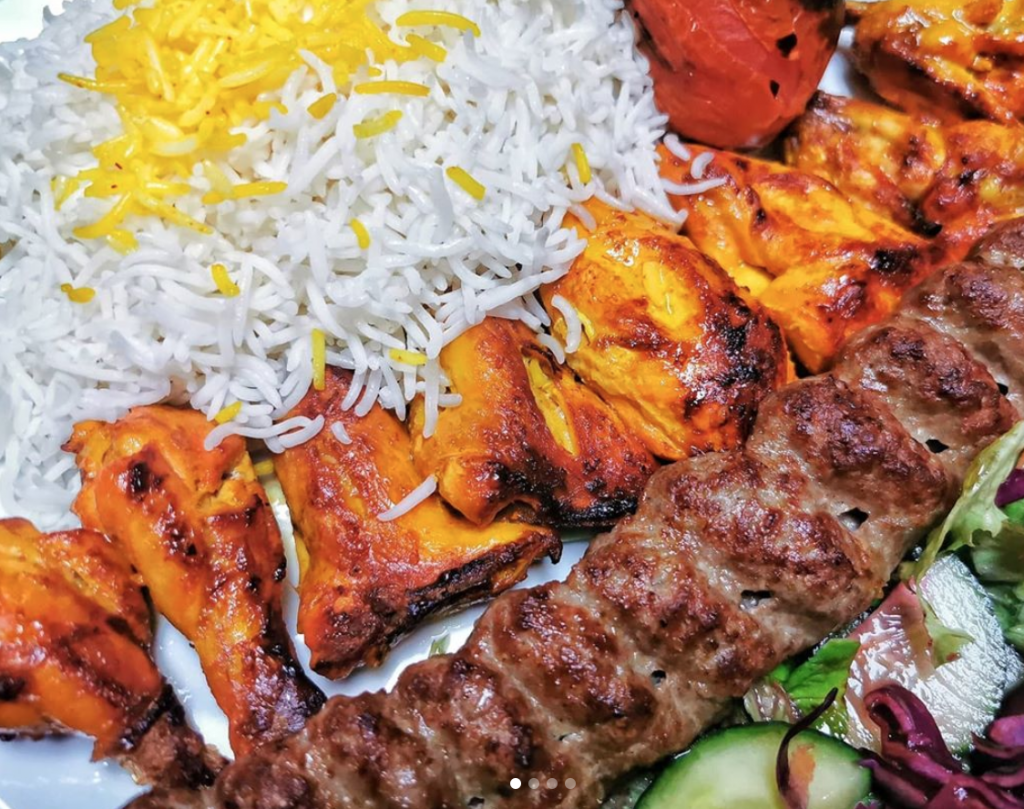 support-favourite-restaurants-london-tandis-persian-food-delivery-takeaway-lockdown-social-media-support