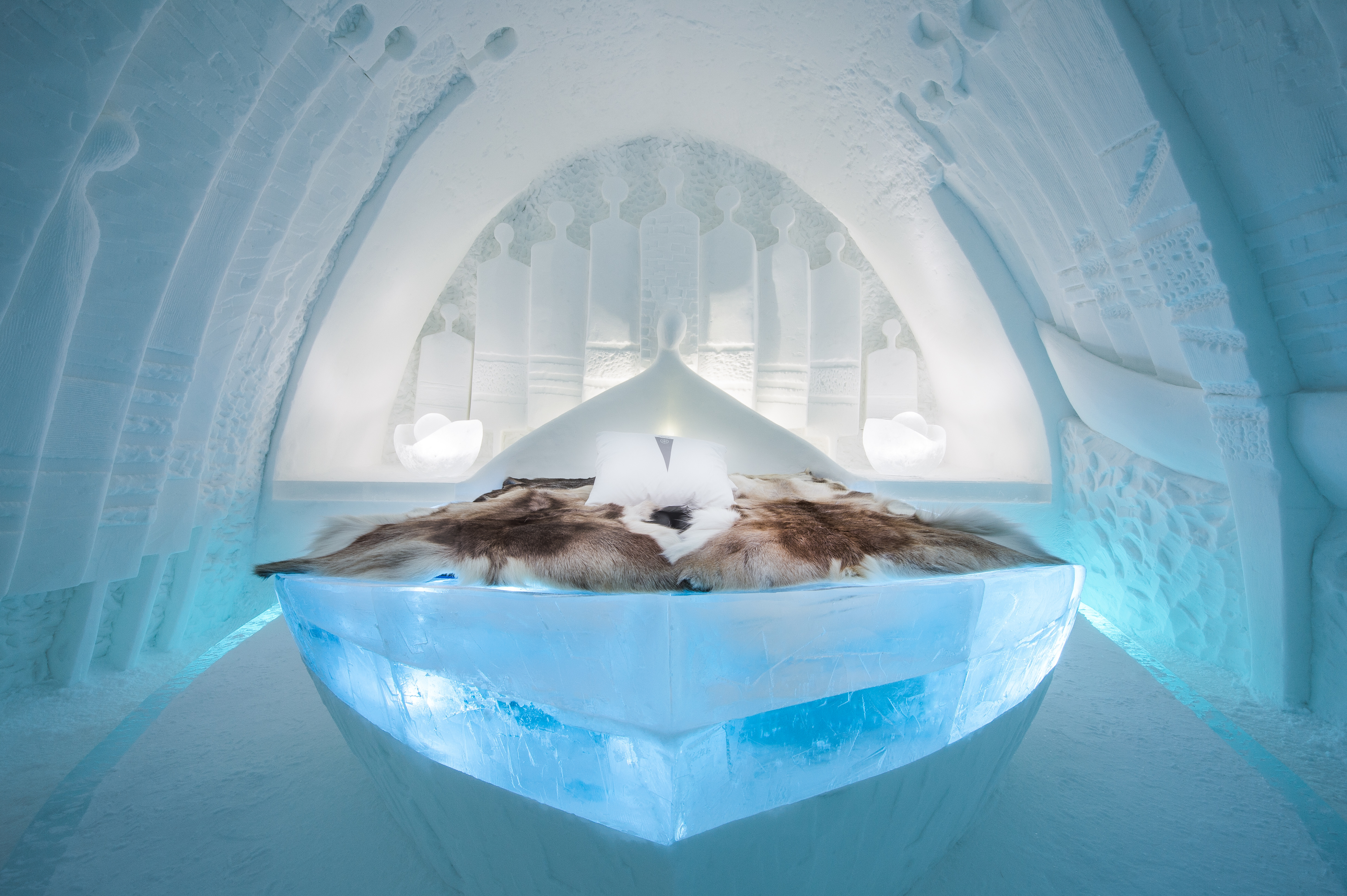 icehotel, sweden, concept hotel, cocotravel, luxury travel