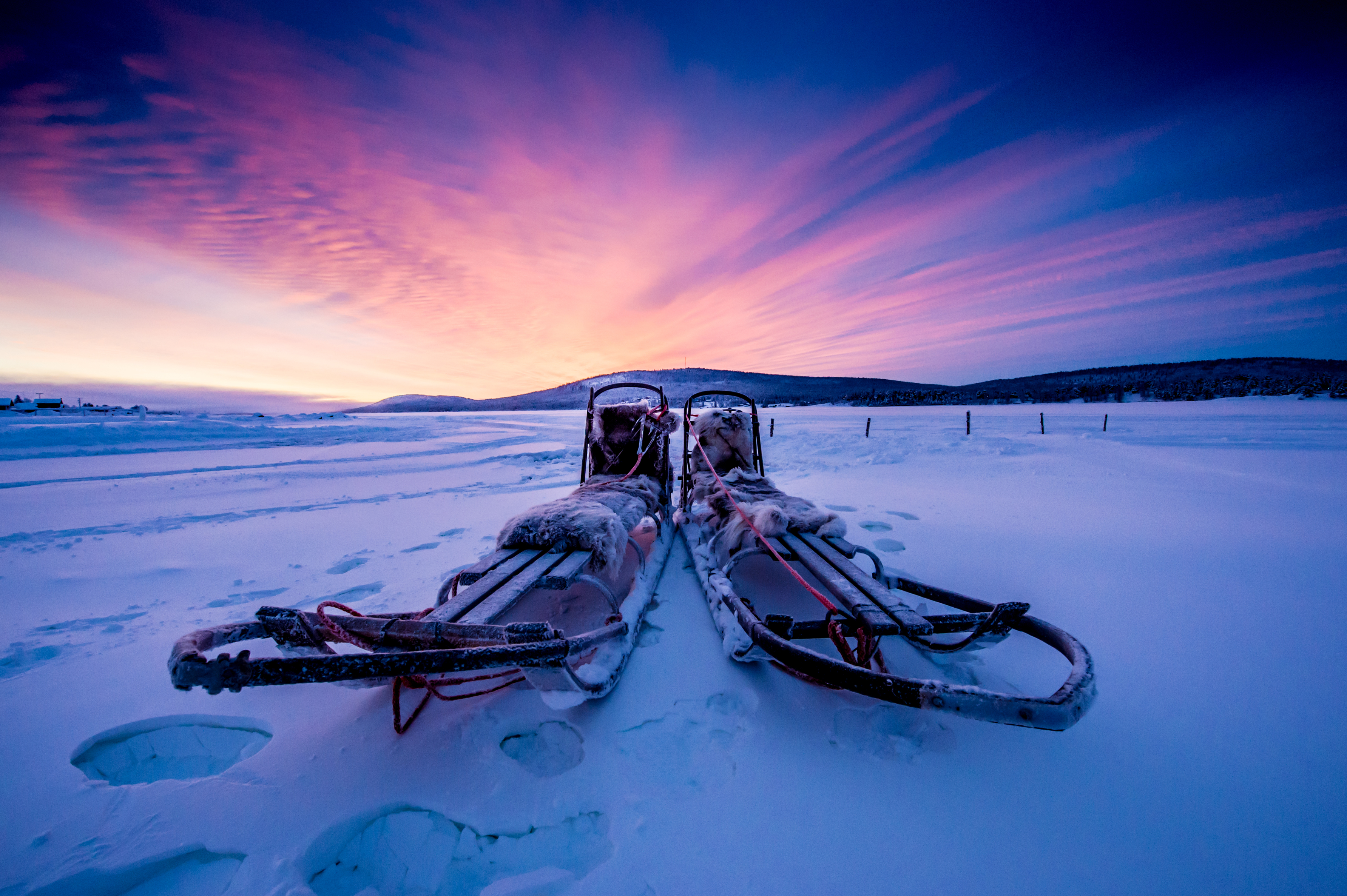 snow, dog-sledding, icehotel, snow, sweden, concept hotel, coco travel