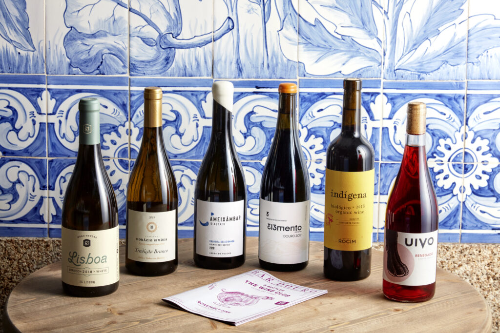 travel-food-christmas-stocking-fillers-bar-douro-wine-subscription
