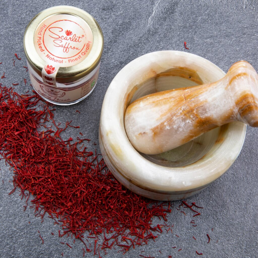 travel-food-christmas-stocking-fillers-iranian-scarlet-saffron-persian-cooking-spice