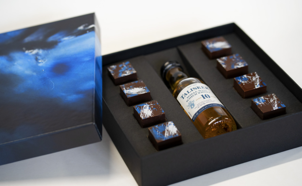 travel-food-christmas-stocking-fillers-talisker-whisky-coco-chocolatier-isle-of-skye