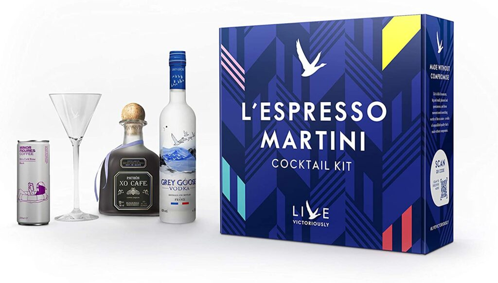 christmas-cocktail-gift-guide-grey-goose-espresso-martini-kit
