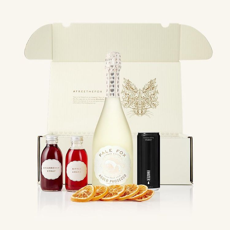 christmas-cocktail-gift-guide-pale-fox-prosecco-spritz-kits