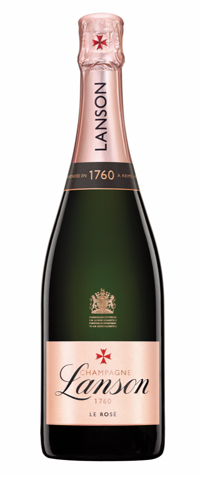 food-drink-help-celebrate-valentines-day-lanson-le-rose-champagne