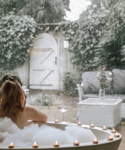 Barnsley House Cotswolds Weekend Wedding Venue Secret Garden Suite Romantic Couples Travel