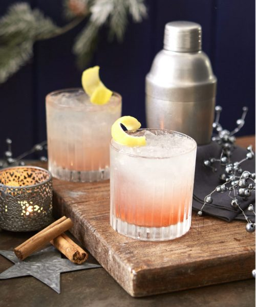 Aldi Christmas Cocktails