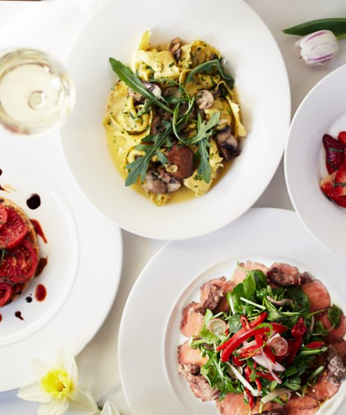 Gusto Leeds Review Yorkshire Food Guide