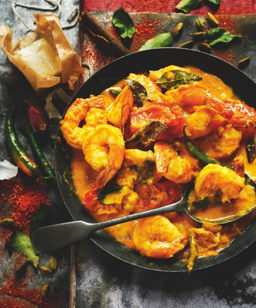 Tastesmiths Goan Fish Curry